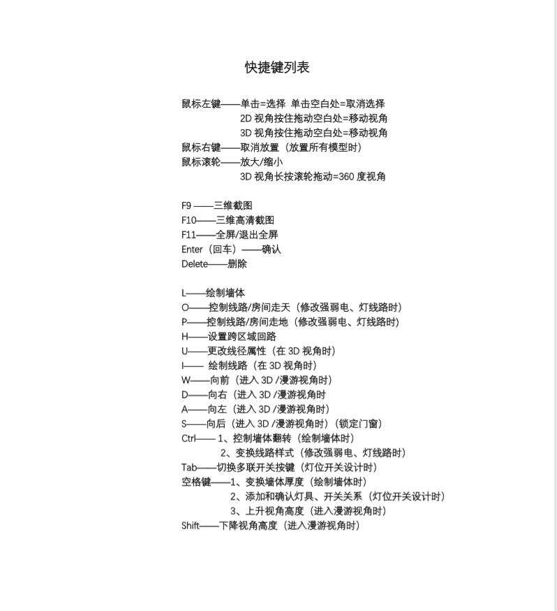快捷键列表3.0.png